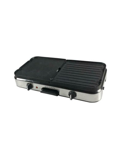 BARBECUE BT.402 2IN1 PIASTRE REVERSIBILI